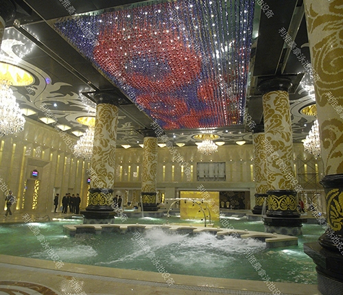 金碧·海洋之星度假酒店