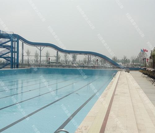 北黄海温泉度假酒店