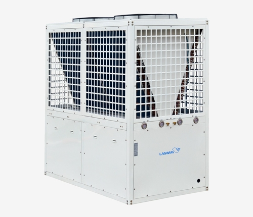 吉林低温V型热泵机组