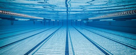 泳池戏水工程